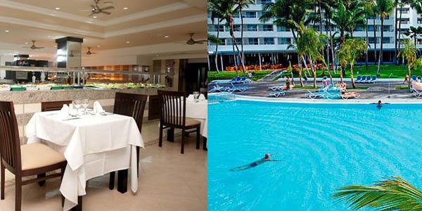 vacaciones República Dominicana en resort con pensión completa