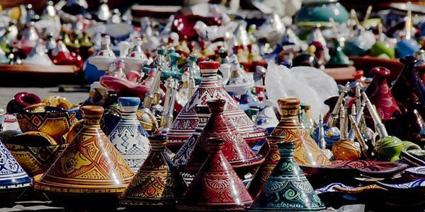 viaje en grupo a Marruecos noviembre 2017