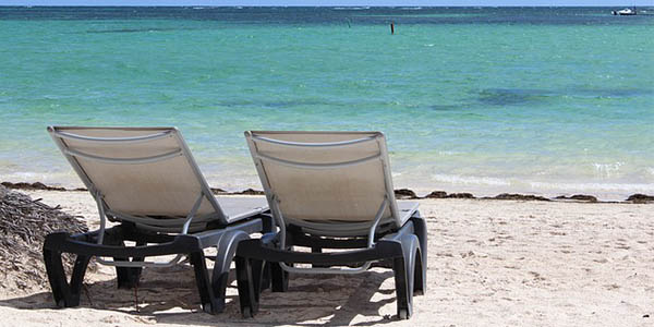 viaje a Punta Cana con todo incluido noviembre 2017