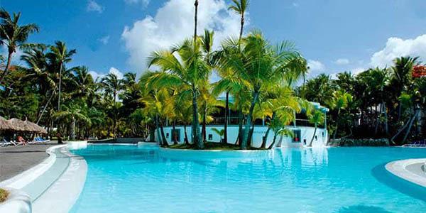 viaje a República dominicana noviembre 2017 oferta vuelos y hotel