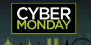 viajes promociones cyber monday 2019