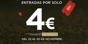 Black Friday Yelmo Cines