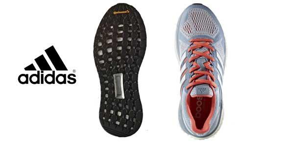 Zapatillas de running Adidas Supernova ST para mujer con cupón EXTRA25 chollazo en Adidas Oficial Store