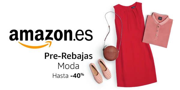 Amazon Pre-Rebajas 2018