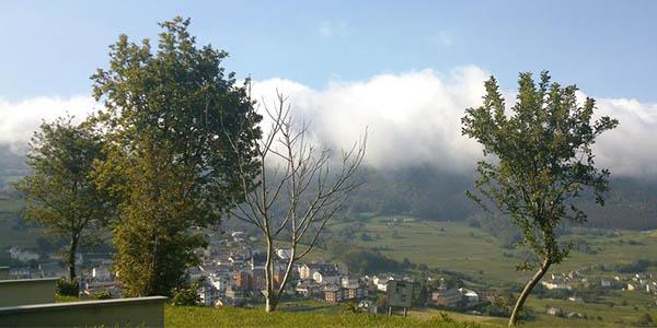escapada a Asturias diciembre 2017