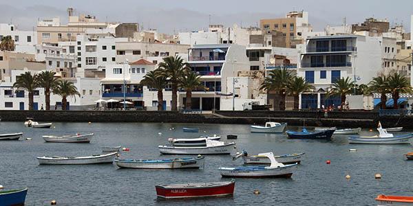 escapada Islas Canarias presupuesto low cost