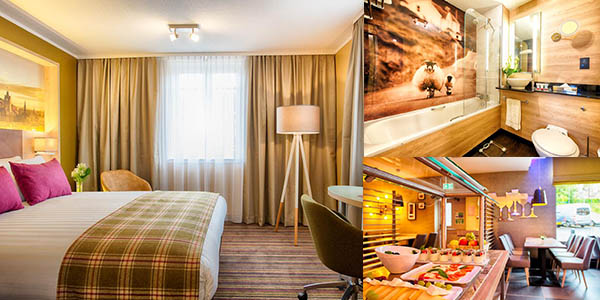 hotel Leonardo Royal Edimburgo oferta