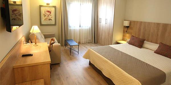 hotel spa Real Villa Anayet Canfranc oferta
