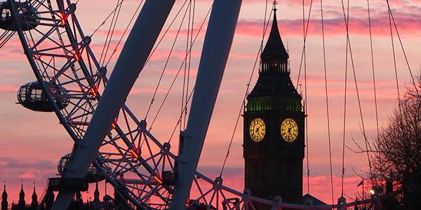 Londres viaje singles fin de año diciembre 2017