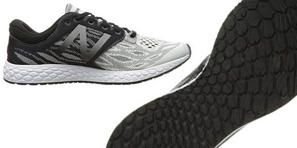 New Balance Fresh Foam Zante V3 zapatillas velocidad suela ancha baratas