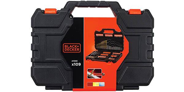 Black & Decker A7200 barato