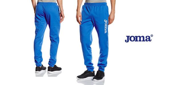 Pantalones deportivos Joma Suez para hombre o niño chollazo en Amazon