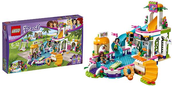 Playset LEGO Friends - Piscina de verano Heartlake barato