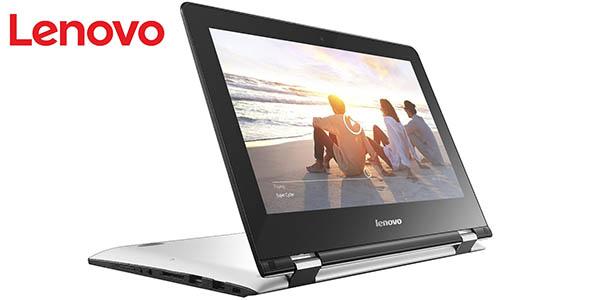 Portátil convertible Lenovo Yoga 300-11