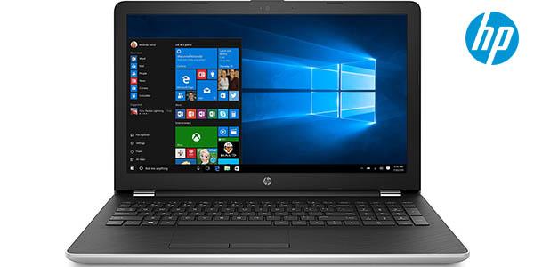 Portátil HP 15-bs512ns de 15,6''