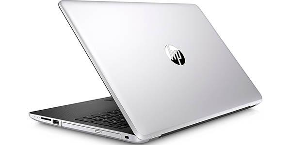 HP 15-bs512ns de 15,6'' en Amazon