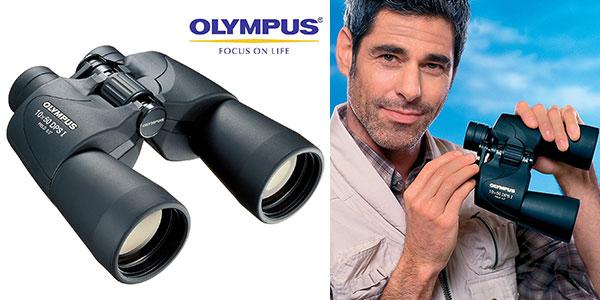 Prismáticos Olympus DPS-I de 10x50 baratos