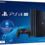 PlayStation 4 Pro + 20€ saldo PS Store