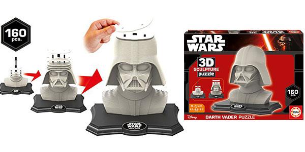 Puzle 3D de StormTrooper de Educa barato