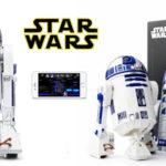 R2-D2 App-Enabled Droid de Sphero barato