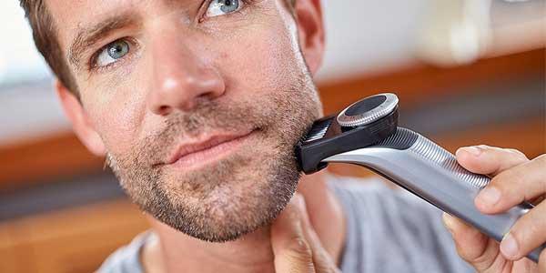 Recortador Philips OneBlade Pro QP6520/30 chollo en Amazon