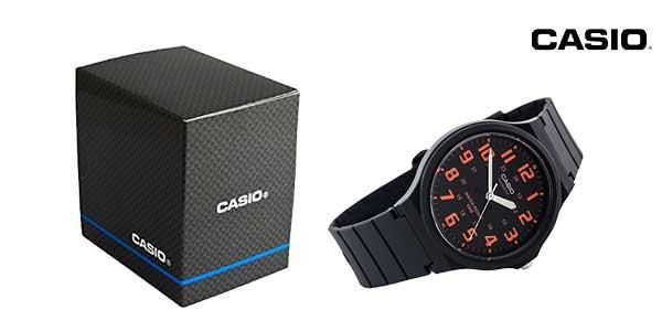 Reloj Casio para Hombre MW-240-4BVEF chollo en Amazon