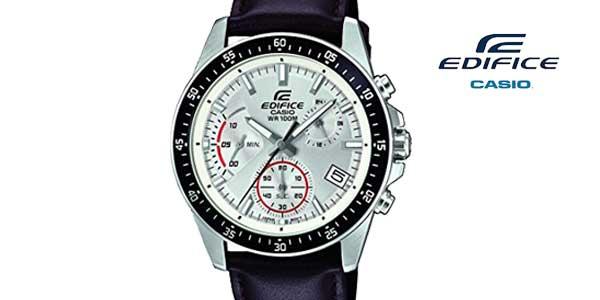 Reloj Casio Edifice EFV-540L-7AVUEF barato en Amazon Moda