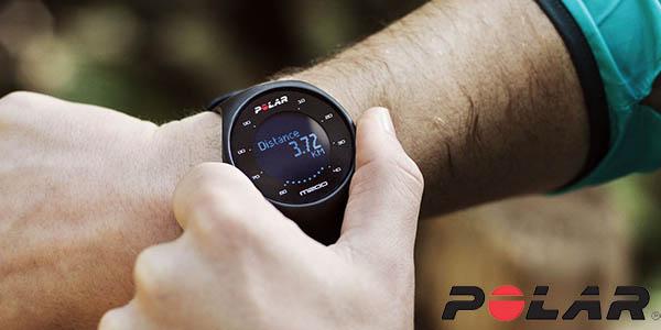 Reloj deportivo Polar M200 en Amazon