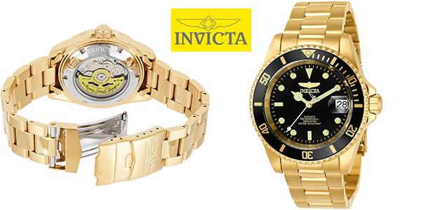 Reloj Invicta Pro Diver 8929OB en acero inoxidable unisex