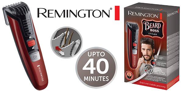Remington Beard Boss Styler MB4125 máquina de afeitar chollo