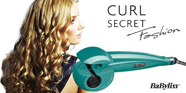Rizador de pelo BaByliss Fashion Curl C905PE cerámico barato en Amazon España