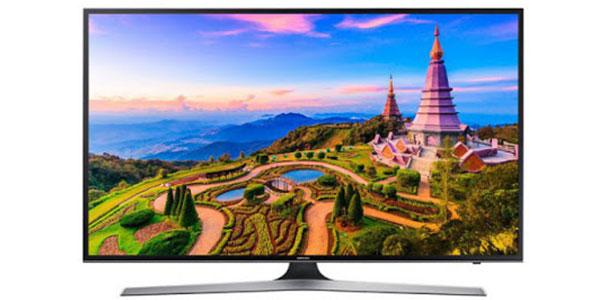 SmartTV Samsung UE55MU6120 al mejor precio