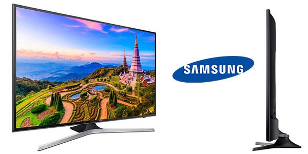 Smart TV Samsung UE55MU6120 UHD 4K barata