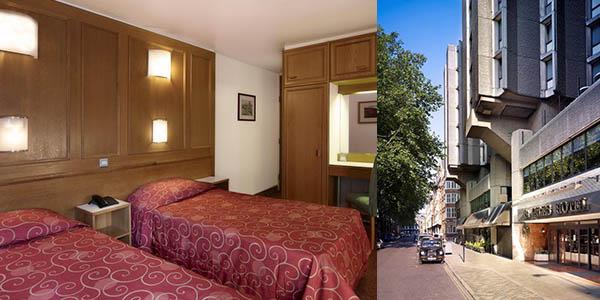 St Giles Hotel Londres oferta