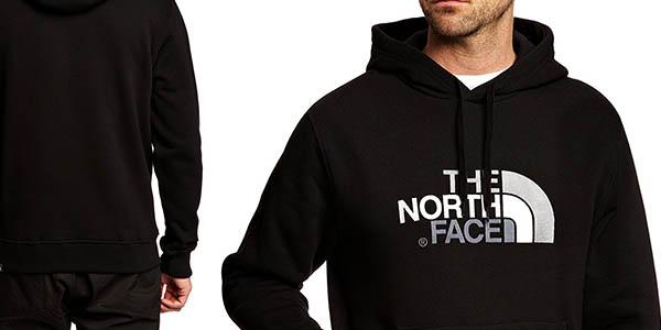 sudadera The North Face M Drew Peak con capucha para hombre chollo