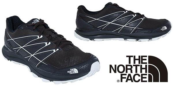 The North Face Litewave Endurance zapatillas para hombre chollo
