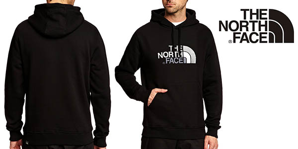 The North Face M Drew Peak sudadera casual para hombre barata