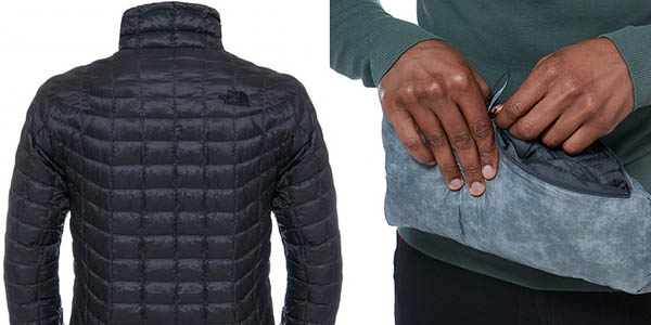 The North Face Thermoball Full Zip chollo