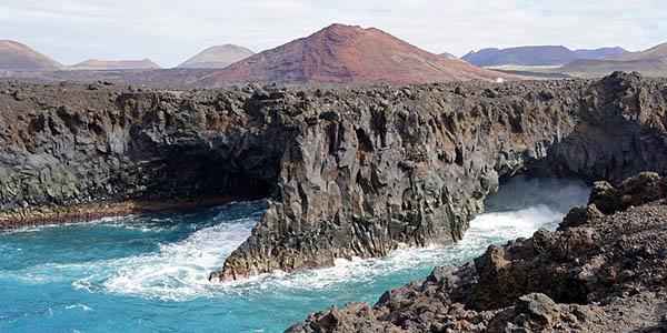 viaje Lanzarote barato diciembre 2017