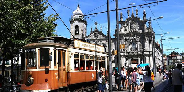 viaje a Oporto Low Cost