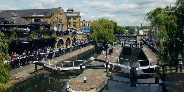 viaje singles organizado oferta Londres