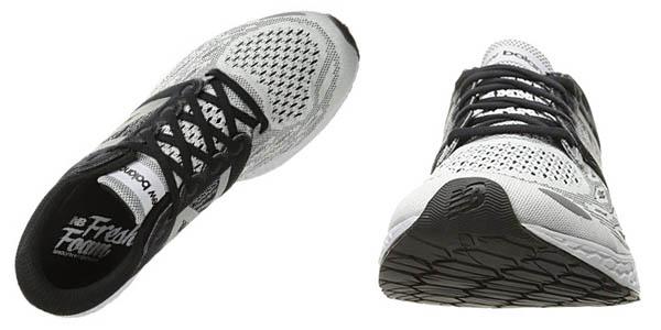 zapatillas running ligeras New Balance Fresh Foam Zante V3