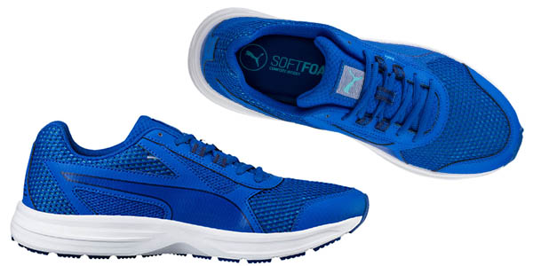 zapatillas running Puma Essential Runner chollo