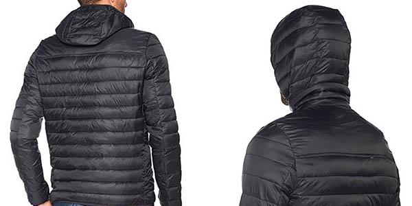 abrigo plumas Wrangler Puffer hombre relación calidad-precio genial