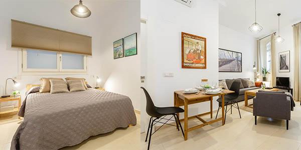 Apartamento Príncipe Ingenioso Cádiz oferta