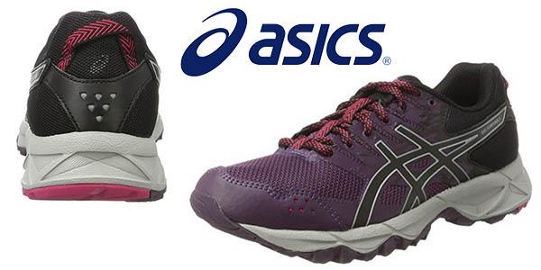 Asics Sonoma-Gel zapatillas running mujer chollo