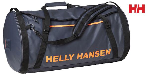 Bolsa de deporte Helly Hansen Graphite Blue barata