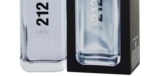Carolina Herrera 212 VIP Men perfume hombre 100 ml precio brutal