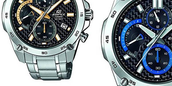 Casio Edifice EFR557Cd reloj hombre barato