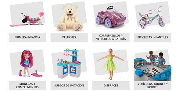 Cupón descuento juguetes Carrefour
